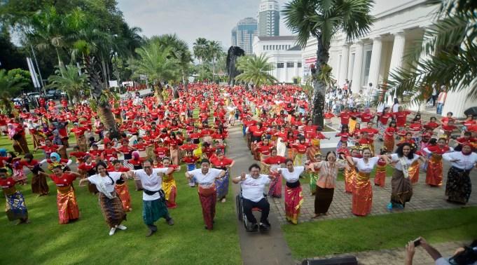 Anti Mainstream! Wisata Bersama 5 Komunitas di Jakarta