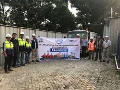 Gas PGN Siap mengalir Perdana di Yogyakarta