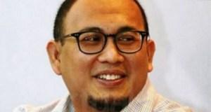 Juru Bicara BPN Prabowo-Sandi, Andre Rosiade