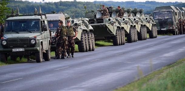 Ungaria e în stare de război. Europa, așa cum o știm noi, a încetat să existe