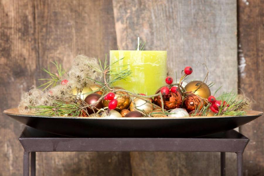 kreative Weihnachtsideen  Offlineshop  GRNRAUM TIROL Blumen Dekoration Gartenbau Gartenpflege