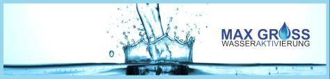 Technologia Max Gross Wasseraktivierung (MGW)