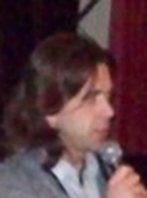 """doc. dr ROBERT WIĘCKOWSKI -historyk literatury, dziennikarz 05 grudnia 2013r. """"Julian Tuwim"""""""
