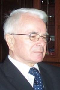 Prof. dr hab. Ryszard Rosa