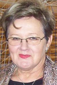 Zofia Grzelak - Sekretarz