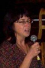 """ANNA BATORCZAK 21 lutego 2013r. - """"Zrównoważony rozwój - szansa i konieczność dla Ziemi i każdego z nas"""""""