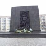 Muzeum Historii Żydów Polskich - 7 listopada 2013r.