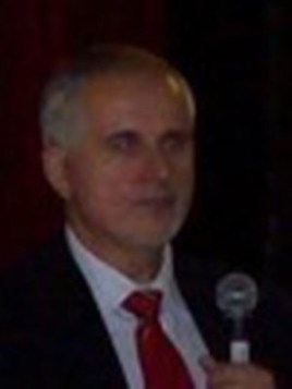 """dr n. med. LESZEK MAREK KRZEŚNIAK 26.11.2015 """"Bóle pleców i krzyża - zapobieganie i leczenie"""""""