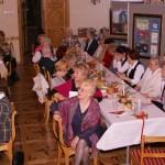 Spotkanie wigilijne 2011r