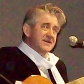 prof. dr hab.- aktor STANISŁAW GÓRKA 02.10 2014r - koncert inauguracyjny rok 2014/2015