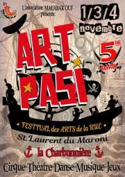 Art Pasi Festival