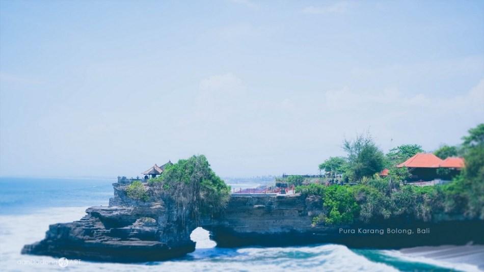 Pura Karang Bolong, Bali (Copy)