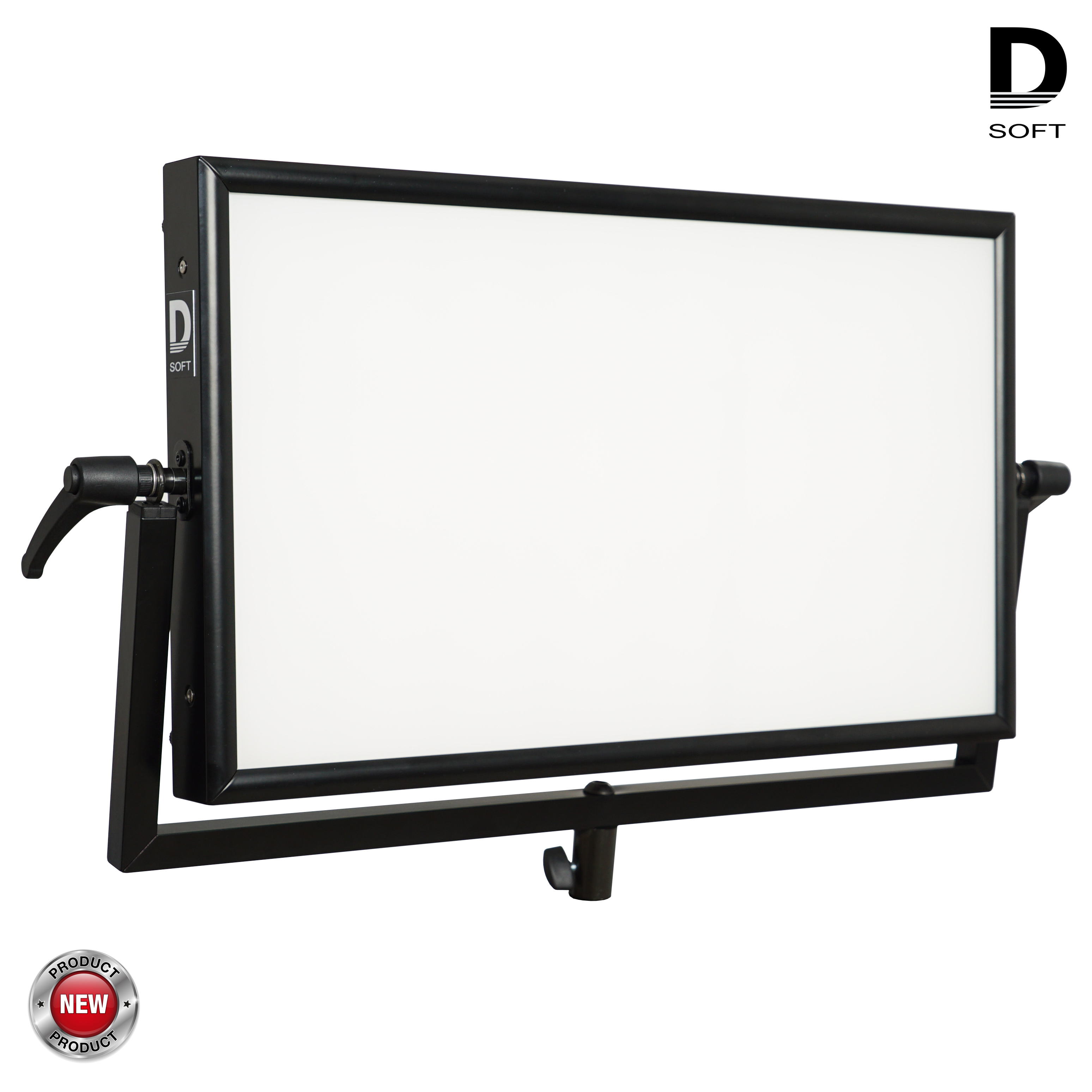 Akurat Lighting D8 High Power Soft Led Panel