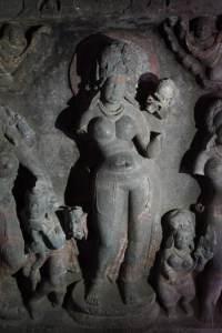 Amapali cave number 7