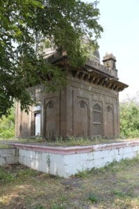 Tombs in Khuldabad