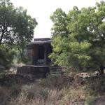 Un des anciens temples