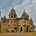 New palace, Kolhapur, nouveau palace