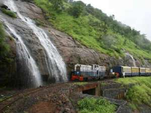 Matheran, India, Maharashtra, inde