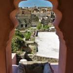 Khandar fort, India, Inde
