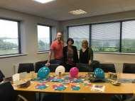 Dementia Action Week - Akw Charity Day