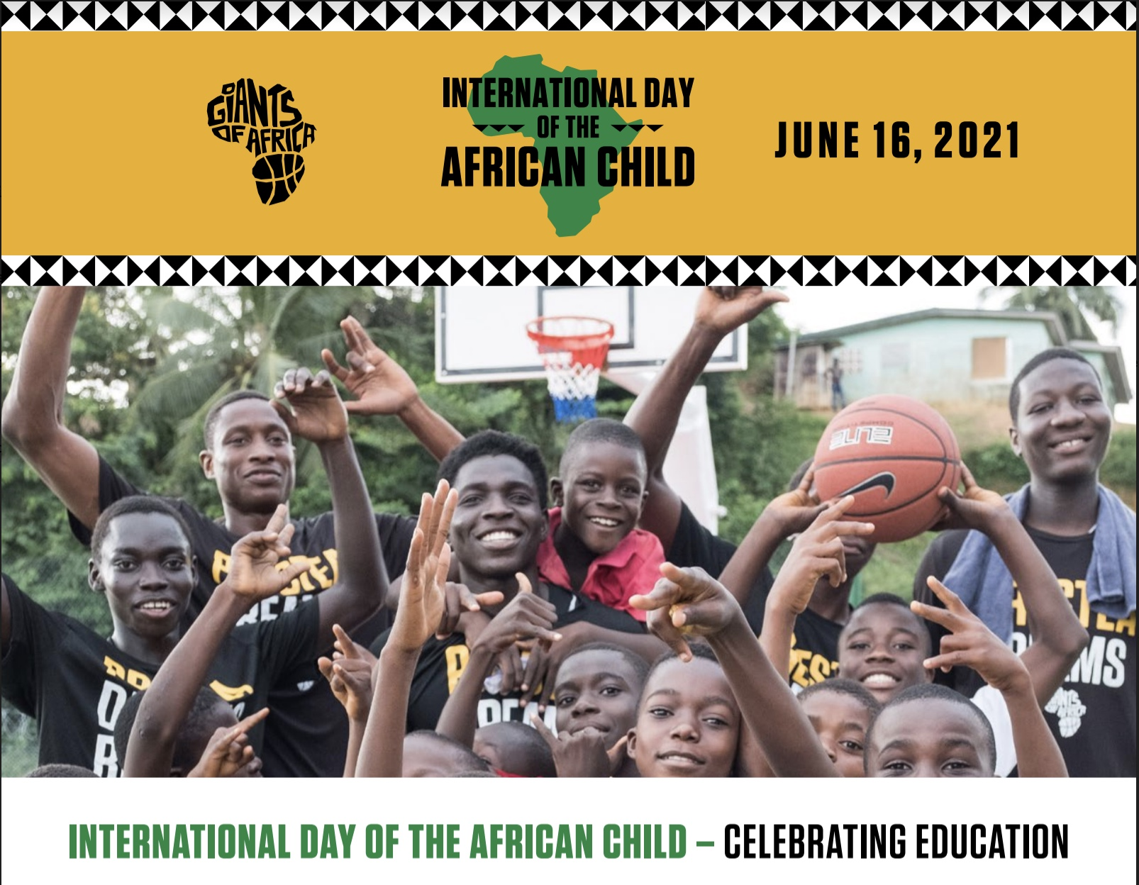 African-Child-Day