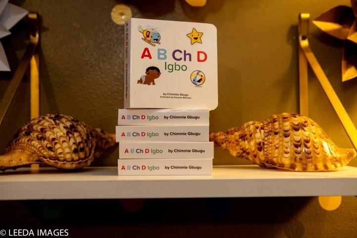A B Ch D