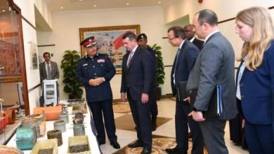 Photo of آمریکا و بحرین یادداشت تفاهم امنیتی در حوزه تروریسم الکترونیکی امضا کردند