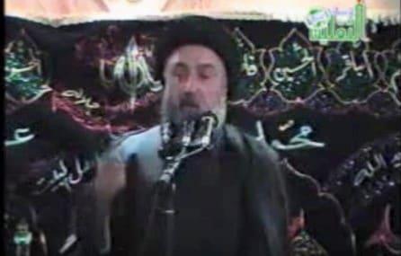 الامين | الامام الحسين يريد منا القلوب البيضاء