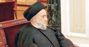الامين | لن ينقذنا إلا دولة المؤسسات والقانون التي تحمي جميع اللبنانيين على اختلاف طوائفهم وانتماءاتهم 2