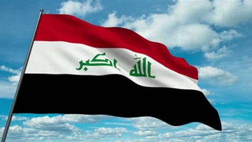 الامين | العلاّمة السيد علي الأمين دان تفجيرات بغداد - الكرّادة 1