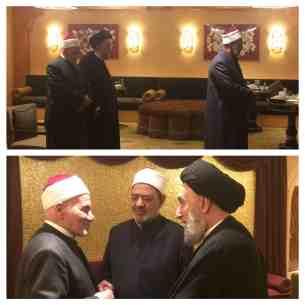 الامين   دور الأديان في تعزيز المواطنة وترسيخ المبادئ الإنسانية 7