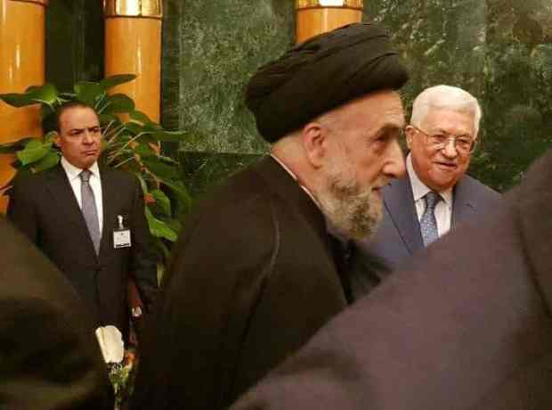 الامين   إعلان الأزهر العالمي لنصرة القدس 16