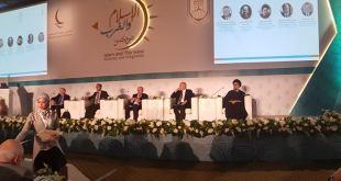 الامين | العلاّمة السيد علي الأمين: الأديان لا تدعو للعصبية والشعبوية بل إلى مكارم الأخلاق 3