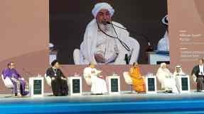 الامين | ملتقى تحالف الأديان لأمن المجتمعات - كرامة الطفل في العالم الرقمي 23