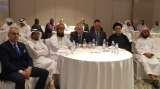 السيد علي الأمين - المؤتمر الدولي الزكاة والتنية الشاملة - مملكة البحرين