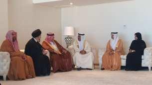 السيد علي الأمين - المؤتمر الدولي الزكاة والتنية الشاملة - مملكة البحرين (3) (Phone)