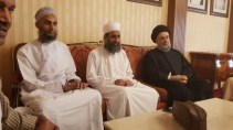 السيد علي الأمين - المؤتمر الدولي الزكاة والتنية الشاملة - مملكة البحرين (88) (Phone)