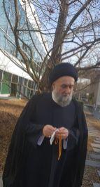 السيد علي الأمين - جنيف (4)