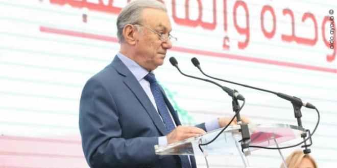 النائب الحركة عن عن الإدعاء على العلاّمة الأمين: خطأ كبير يجب تداركه! Salah-harake-768x403-1