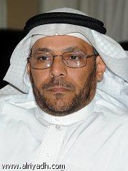 الدكتور صالح سعد الأنصاري – مدير عام الصحة المدرسية بوزارة التربية والتعليم