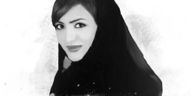 الاستاذة عائشة حسن الأنصاري أول من يكتب عن الشراكة المبرمة بين مؤسسة قطر والمكتبة البريطانية في رسالتها للماجستير