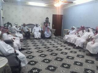 لقاءات تواصلية لمدير بوابة الانصار العالمية بمكة المكرمة (4)