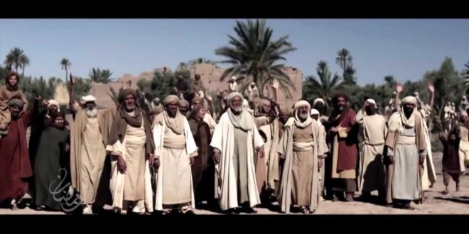رابطة الأنصار العالمية تهنئ الامة الاسلامية بحلول العام الهجري الجديد 1438 هجرية