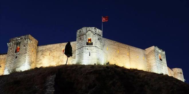 في ضيافة النورسيين بمنطقة شاهين بي Şahinbey  بمحافظة غازي عنتاب تركيا