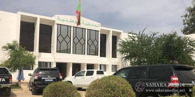 قائمة ابناء الانصار النواب المحترمين الفائزين بمقاعد بالجمعية الوطنية ( البرلمان)  موريتانيا