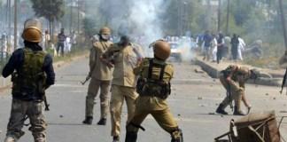 مقبوضہ کشمیر: سول سوسائٹی نے 2018 میں بھارتی مظالم کی رپورٹ جاری کر دی
