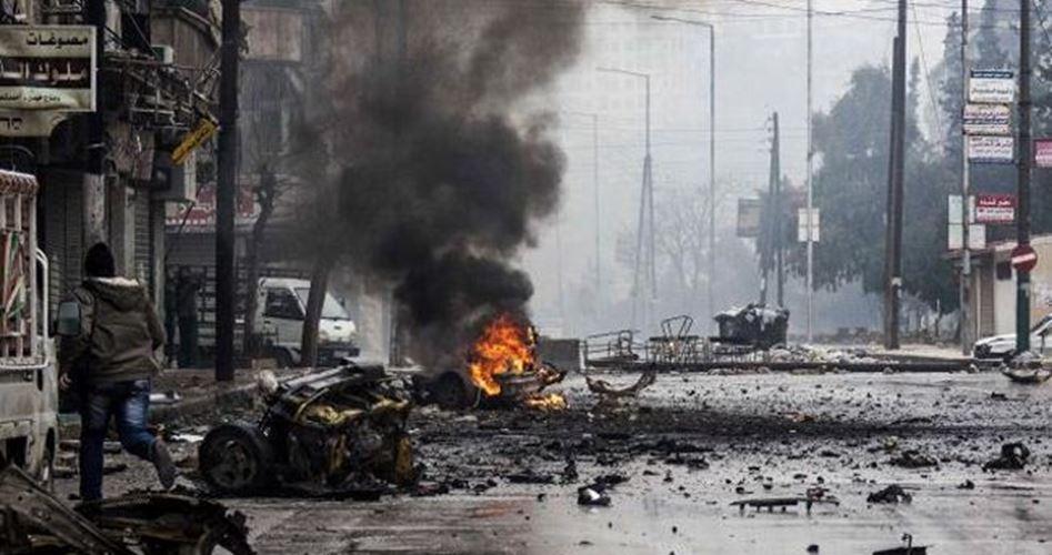 شام میں خانہ جنگی، 3920 فلسطینی شہید، سیکڑوں لاپتا