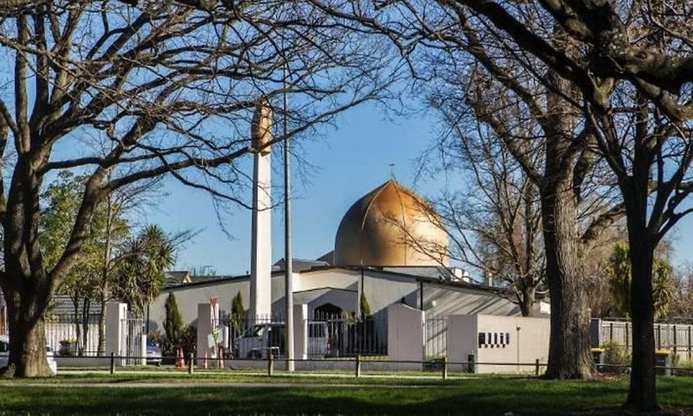 نیوزی لینڈ: مساجد میں فائرنگ، 49 افراد جاں بحق
