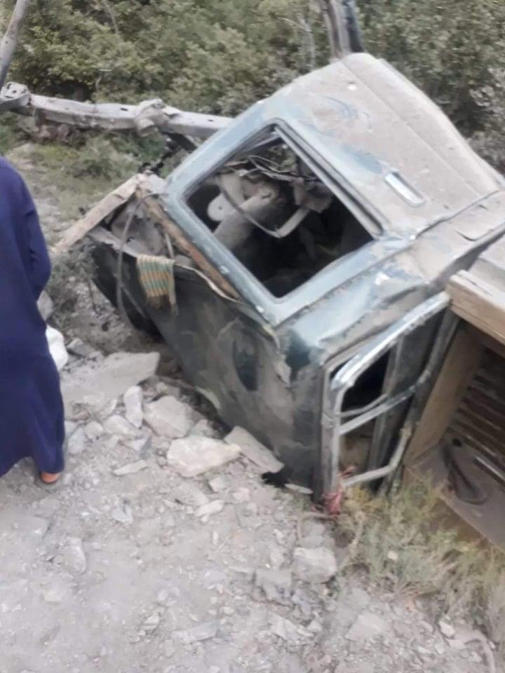 خیبر پختونخواہ: دیر بالا میں دھماکہ 6 افراد جان بحق 5 زخمی