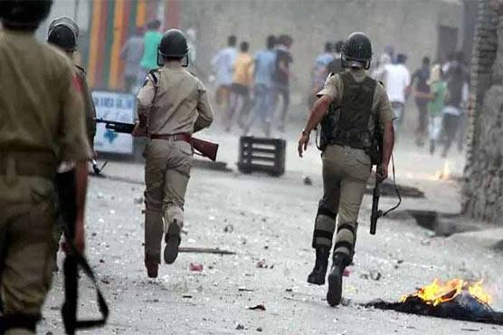 مقبوضہ وادی: بھارتی ریاستی دہشتگردی، ایک اور نوجوان شہید